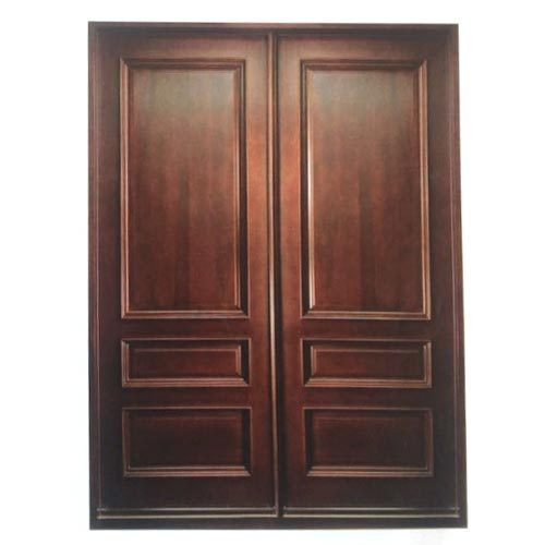Awesome Manufacturer Of Wooden Main Door Wooden Doors By Doors World Mohali Largest Home Design Picture Inspirations Pitcheantrous