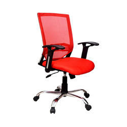 XLN-2024 Net Back Chair