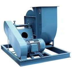0.25 Hp To 200.0 Hp Furnace Blowers