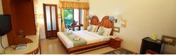 Jungle View Deluxe Rooms Services