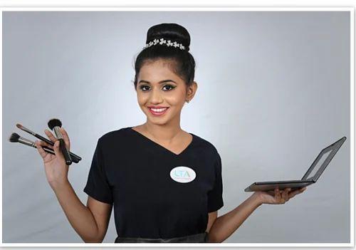 Short Term Beauty Courses, Advance Makeup Course, Beautician