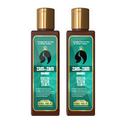 Hair Regrowth Oil/ Antifungal Hair Oil