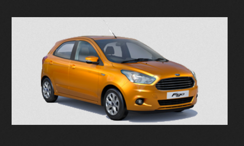 Ford Next Gen Figo 1 5d Ambiente Mt Car New Items Mody Ford Hyderabad Id 19667823973