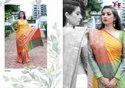 YNF Kanakveli Vol-2 Tanchui Art Silk Saree Catalog at Textile Mall