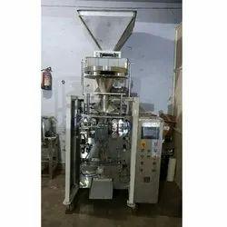 Collar Type Granules Packing Machine
