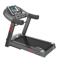 Hi Power Motorized Treadmill