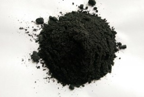 Greenish Black Ferric Chloride Anhydrous, for Disinfection, Packaging Size:  25 Kgs, Rs 26 /kg | ID: 8843842655