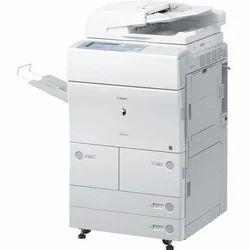 Black & White Canon IR 3300 Photocopier Machine, IR3300
