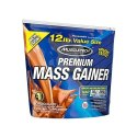 Muscletech Premium Mass Gainer, Packaging Type: Packet