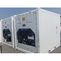 Used Offshore DNV Containers On Lease