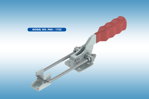 Low Profile Horizontal Toggle Hold Down Clamp