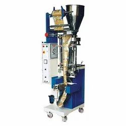 Fully Automatic Crystal Salt Pouch Packing Machinery