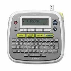 PTD200 Brother Handheld Label Printer