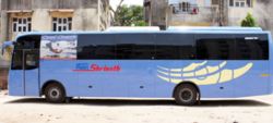 Bus Service For Pune