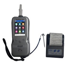 Alcohol Breath Analyzer A20