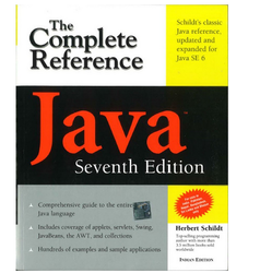 Java: The Complete Reference Seventh Edition Books