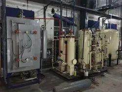 Hydrogen Gas Plants