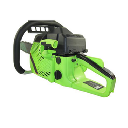 Chain Saw Machine