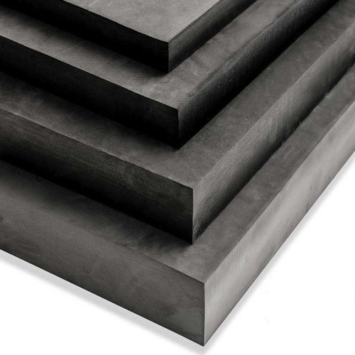Pu Black High Density Foam Sheet Rs 40 Millimeter