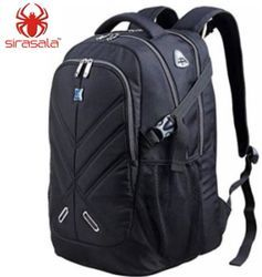 Black Backpack Bags