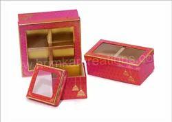 Ladoo boxes