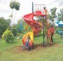 Sprial Slide