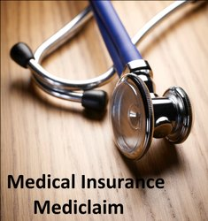 Medical Insurance - Mediclaim Provider & Consultant - Agent
