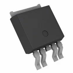 LM2576R-ADJ Integrated Circuits