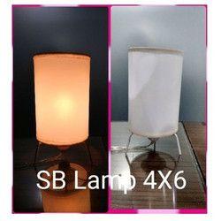 Cylindrical SB Lamp