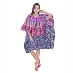 Cotton Beach Kaftan
