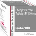 Phenylbutazone Tablets