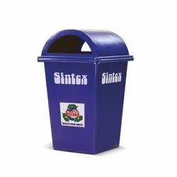 Sintex Rectangular Waste Bins