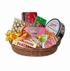Imported Chocolates Basket (IGA00231)