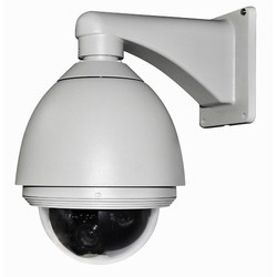PTZ Camera, for Indoor Use