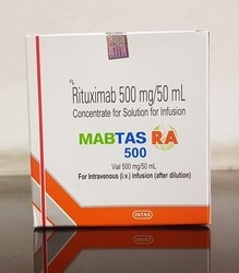 Rituximab 500 Mg Injection