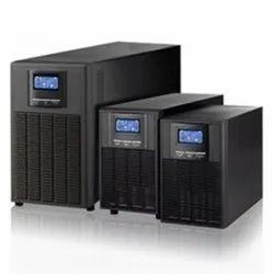1 Emerson Ups Battery Service, Battery Type: Exide, Capacity: 5 KVA