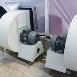 AC 1440 Industrial Air Blower Direct Drive MSE Fans