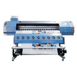 EP180 3 Heads Sublimation Printer