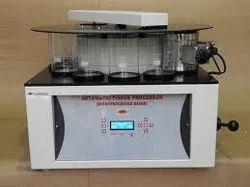 Vacuum Tissue Processor In Ambala वैक्यूम टिश्यू प्रोसेसर