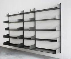Books Rack