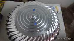 Airier Turbine Ventilators 24 Alu