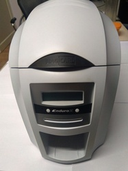 Magic Card PVC Printer