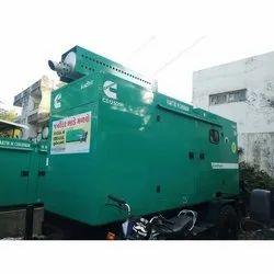 Diesel Generator Repairing Service, in Client Side, For Industrial
