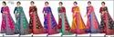 Brasso Effect Printed Saree