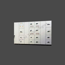 Floor Mounted PCC Panel (Power Control Centre), For Distribution, Operating Voltage: 400-690V