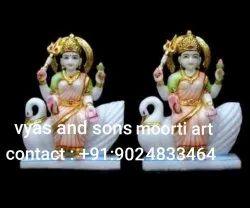 Marble Bhuwal Mata Moorti