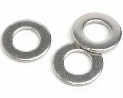 DIN 125 Plain Washer