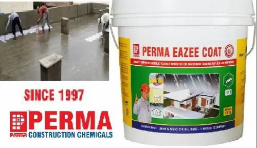 Waterproofing Products - Waterproofing Liquid For Concrete