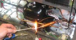 Cassette Air Conditioner Repairing