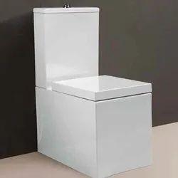 LES-WHT-0306 850 X 375 X 610mm Wall Hung Toilets